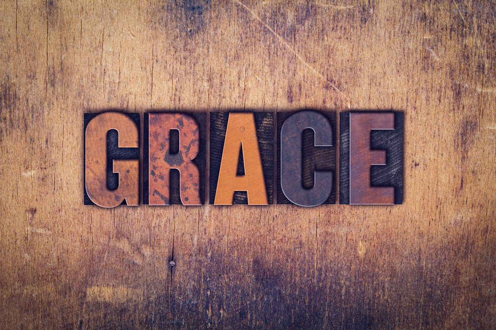 Why Grace? - Post Image