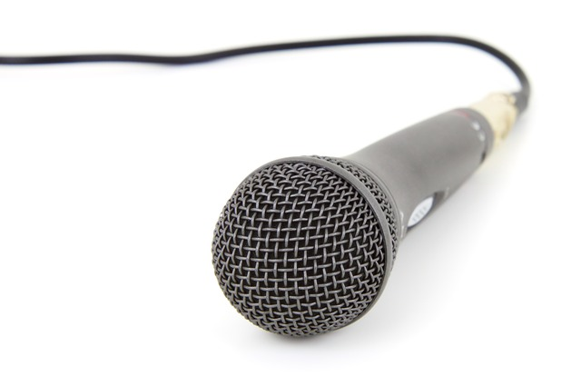 Learning To Love Public Speaking - Post Image