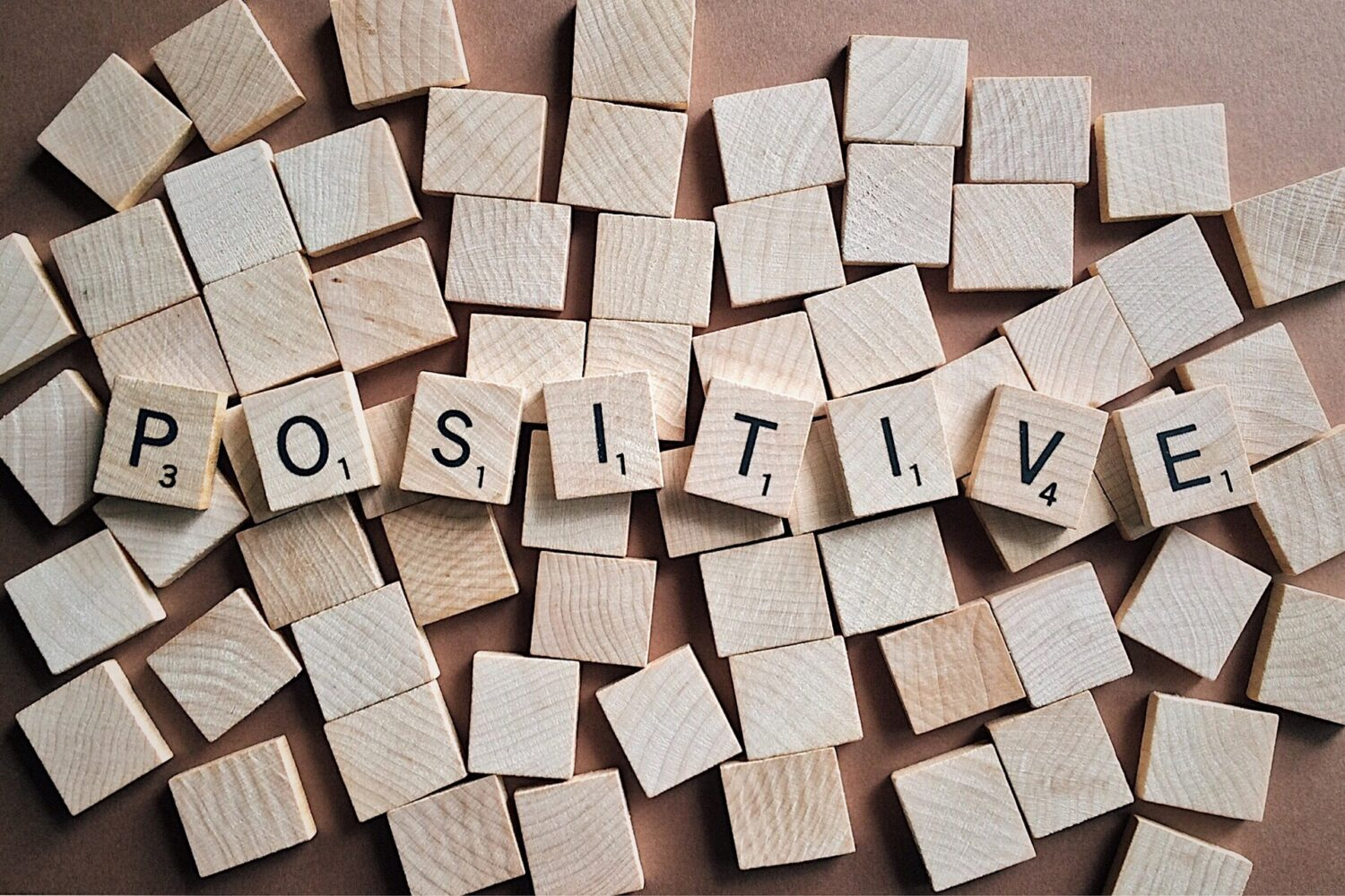 Positivity is now a must have to keep pace with your competition - Post Image