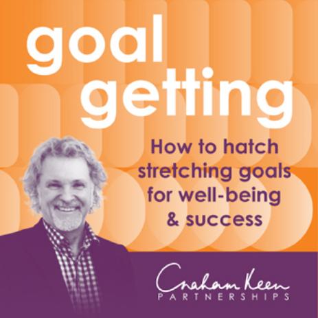 Goal Getting - The Positive Profitability Co