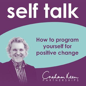 Self Talk - The Positive Profitability Co